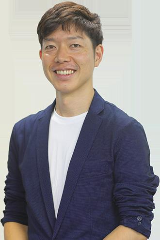 代表取締役CEO 小松 延顕