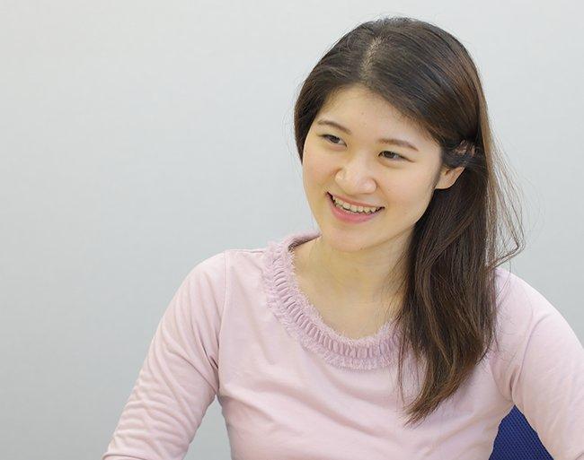 松浦 有紀 インタビュー画像1